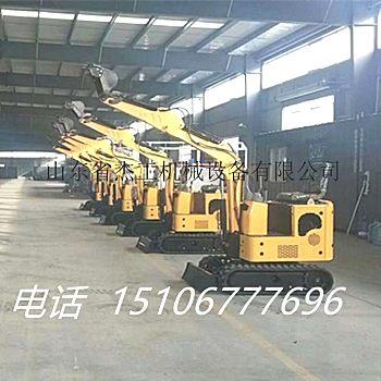 小型挖掘机价格  室内装修新技术挖掘机  用途广泛挖掘机