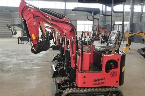 室内拆除破碎小型挖掘机  工程建筑小挖机  小型挖掘机价格