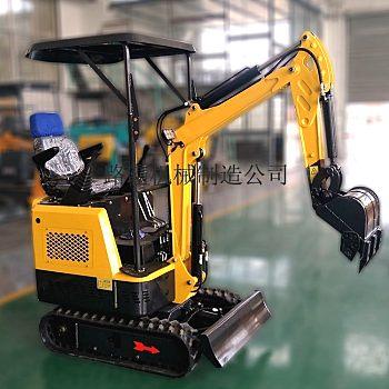 供应LB-15小型区域作业挖掘机
