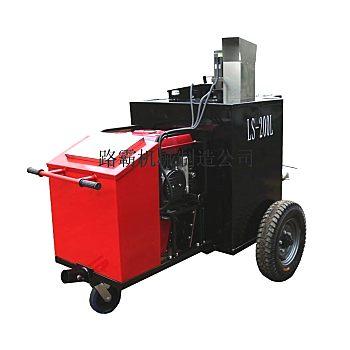 厂家直销供应路霸手扶式200升沥青灌缝机