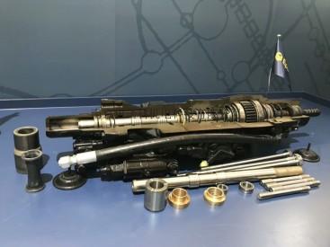 Epiroc 安百拓T40钻机配件 POWER ROC T40钻机配件