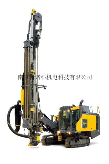 Epiroc D65钻机配件安百拓FLEXI ROC D65钻机配件