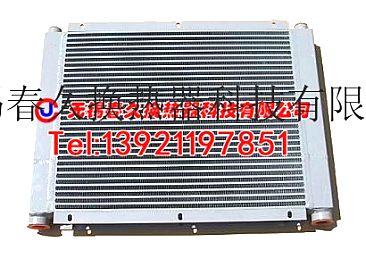 供应徐工280D挖掘机冷却器  冷却器价格  冷却器厂家 冷却器价格