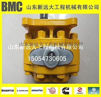 山东供应各种山推16y-76-06000推土机液压泵,山推原厂SD16转向泵