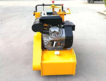 供应路霸中型电动铣刨机柴油铣刨机