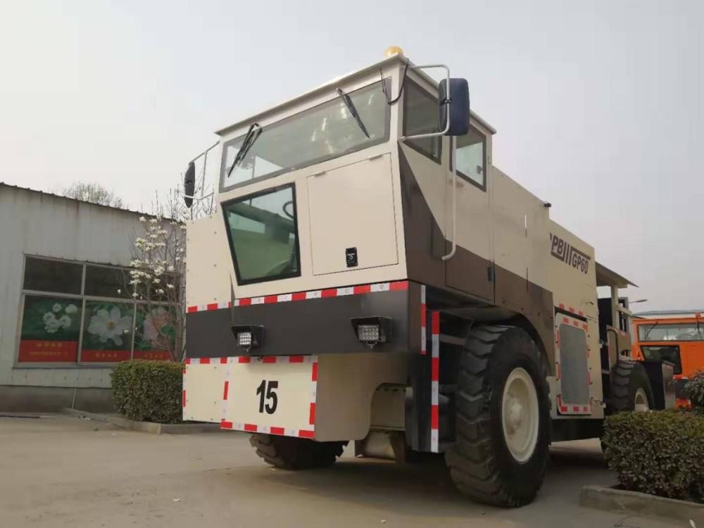 出租  济南兴路RPB-GP60型水泥混凝土路面共振破碎机