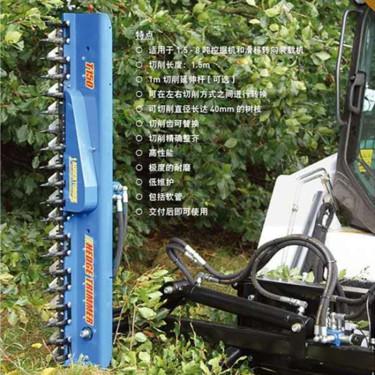 供应挖机通用割草机