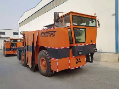 济南兴路  供应 GP60-4Z型水泥路面共振破碎机