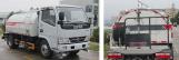 供应东风市政机械-8方洒水车,厂家直销