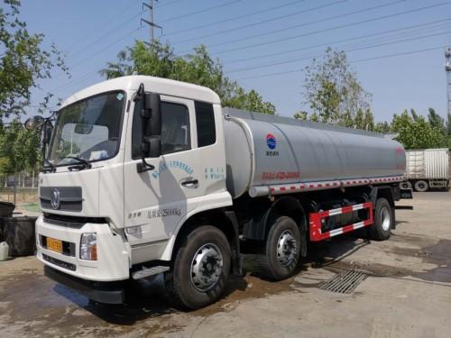 出租15吨润滑油基础油白油油罐车