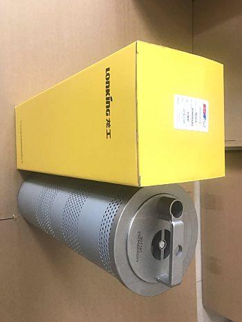 供应龙工龙工液压油滤芯装载机滤清器