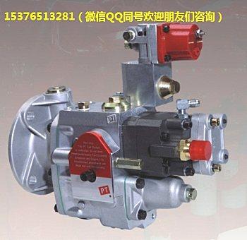 供应山推M11发电泵发动机PT燃油泵总成4951489推土机其它配套件