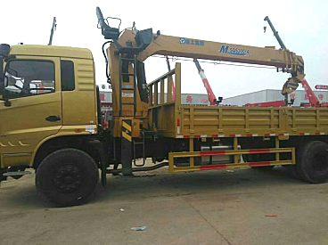 云南国五3吨5吨8吨10吨12吨徐工随车吊厂家直销