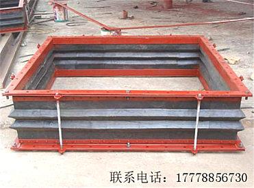 供应波纹补偿器矩形吸收管道噪音消防配管空调配管膨胀节