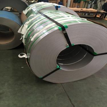 耐热耐磨301弹簧钢带 高质量淬火弹簧钢带
