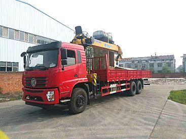 辽宁葫芦岛3-20吨随车吊现货厂家直销可分期利息低无任何费用