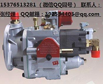 供应山推K1055-PT165Y推土机发动机PT燃油泵总成3165355推土机