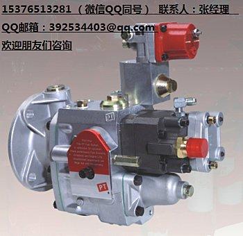 供应山推K1039-M300发动机PT燃油泵总成3165223铲运机其它配套件