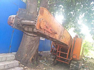 新疆二手扒渣机
