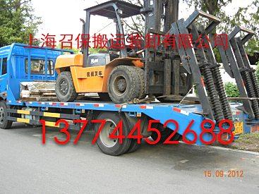 上海嘉定区吊车出租-汽车吊出租-叉车租赁价格
