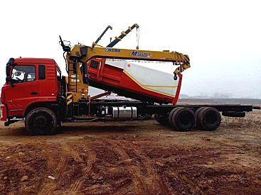 福建泉州3-20吨随车吊现货厂家直销可分期利息低无任何费用