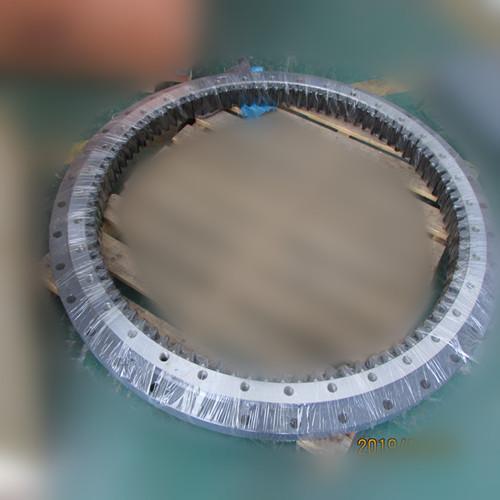 供應徐工XE260挖掘機配件800513372回轉支撐