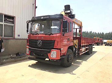 江西宜春3-20吨随车吊现货厂家直销可分期利息低无任何费用