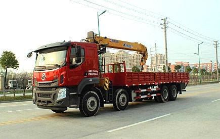 贵州专业厂家直销随车吊徐工8吨10吨12吨14吨16吨随车吊价格_可分期购车