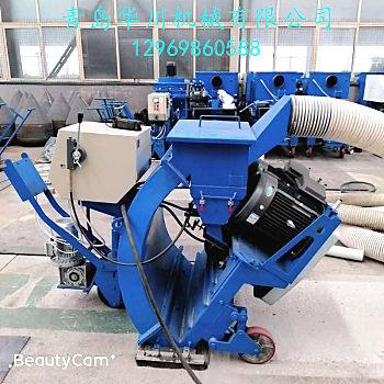 路面抛丸机 混凝土路面抛丸机 桥面防水抛丸机 厂家直销 质量保证