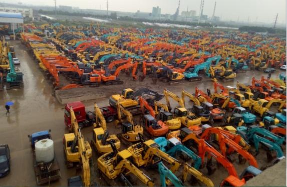 安阳|焦作|商丘|开封|濮阳|三门峡|商丘|新乡|信阳|许昌二手挖掘机交易市场,免费送货