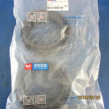 供应徐工装载机玉柴配件860150460--YC80-AV22-1535A风扇皮带V型带