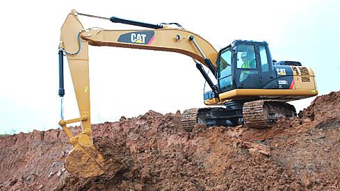 洪梅附近哪里有挖掘机出租,多少钱