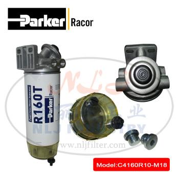 Parker(派克)Racor燃油过滤/水分离器C4160R10-M18