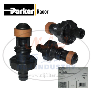 Parker(派克)Racor放水阀RK 30476