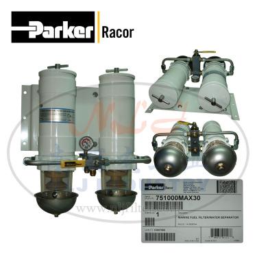 Parker(派克)Racor燃油过滤/水分离器751000MAX30