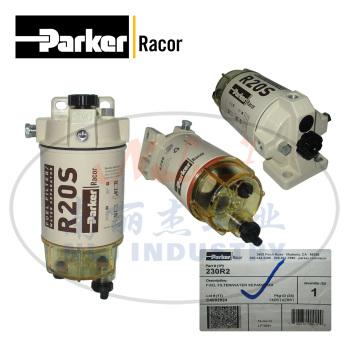 Parker(派克)Racor燃油过滤/水分离器230R2