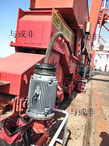 供应emcolenze电磁抱闸总成bfk458-20升降机专用260Nm刹车器