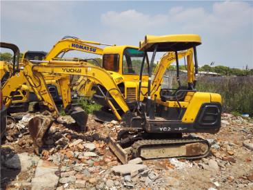 二手挖掘机,二手挖掘机市场,二手挖掘机价格