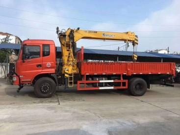 四川专业厂家厂家随车吊徐工8吨10吨12吨14吨16吨随车吊价格_多少钱?可以分期利息