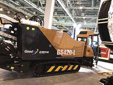 供应谷登全新热销产品GS420-L新型水平定向钻机