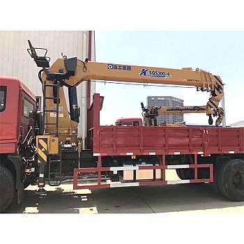 徐工12吨随车吊,东风12吨随车吊价格,12吨随车吊详细配置参数