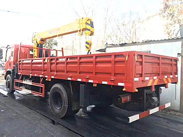 东风六吨随车吊,合力六吨随车吊,六吨随车吊价格随车吊