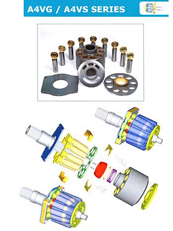 维修中联搅拌机液压泵及销售配件