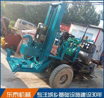 供应东泰机械DT-555桩工机械