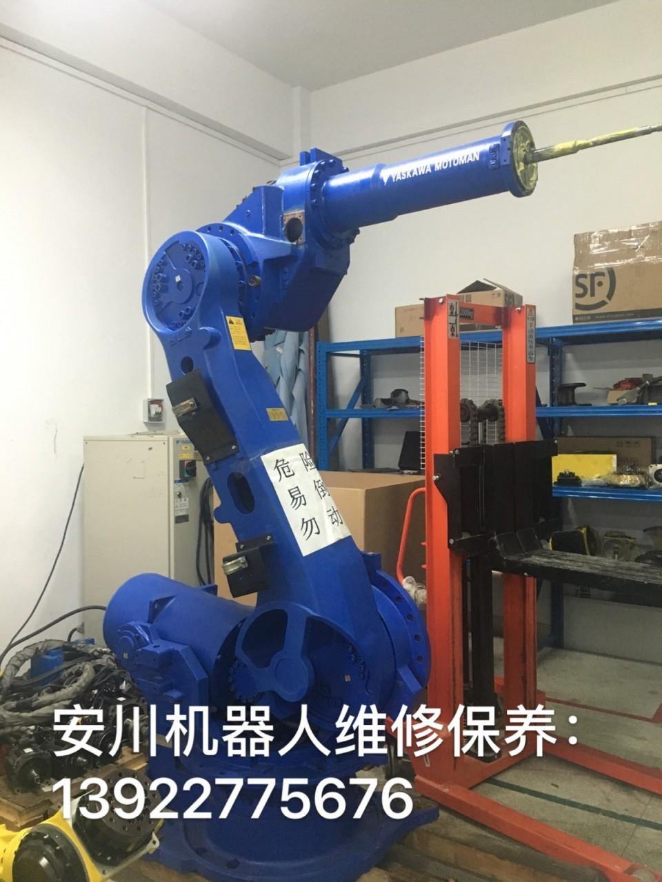 现货安川SRDA-COA30A01A-E整流器,安川MS80W机器人配件