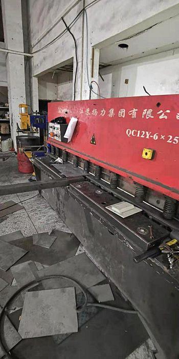 韶关液压机维修 实例改造油压机油路电路