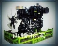 小松PC220-8挖掘机发动机及配件故障分析