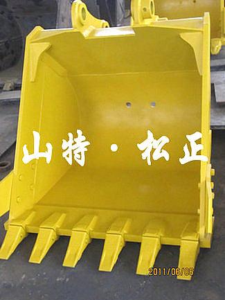 夏季销售小松PC400-7挖掘机工作装置-铲斗连杆、摇杆、销轴