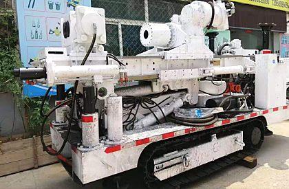 供应捷图ZDY3500LP-ZDY6500LP凿岩机械