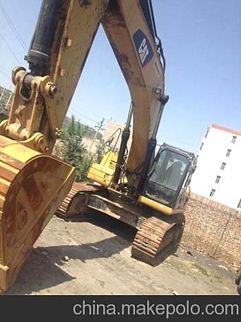 出租卡特320挖掘机